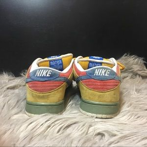 new product 19dbc 50e45 Nike Shoes - NIKE DUNK SB LOW – PREMIUM SB PUFF N STUFF
